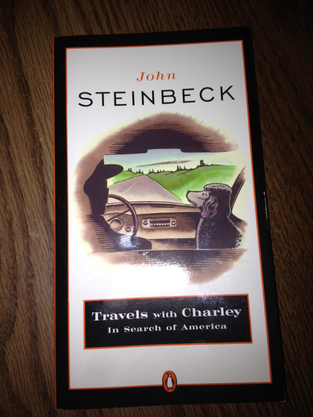 summary of travel with charley In this guide, you'll find a brief summary of the story, along with discussions of  some  when charley travels by train from fort sumter through the south, he  sees.